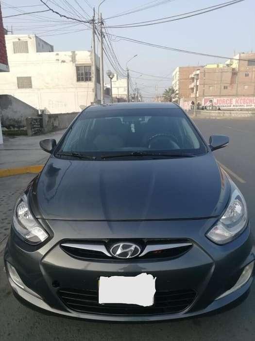 Hyundai Accent 2012 - 0 km