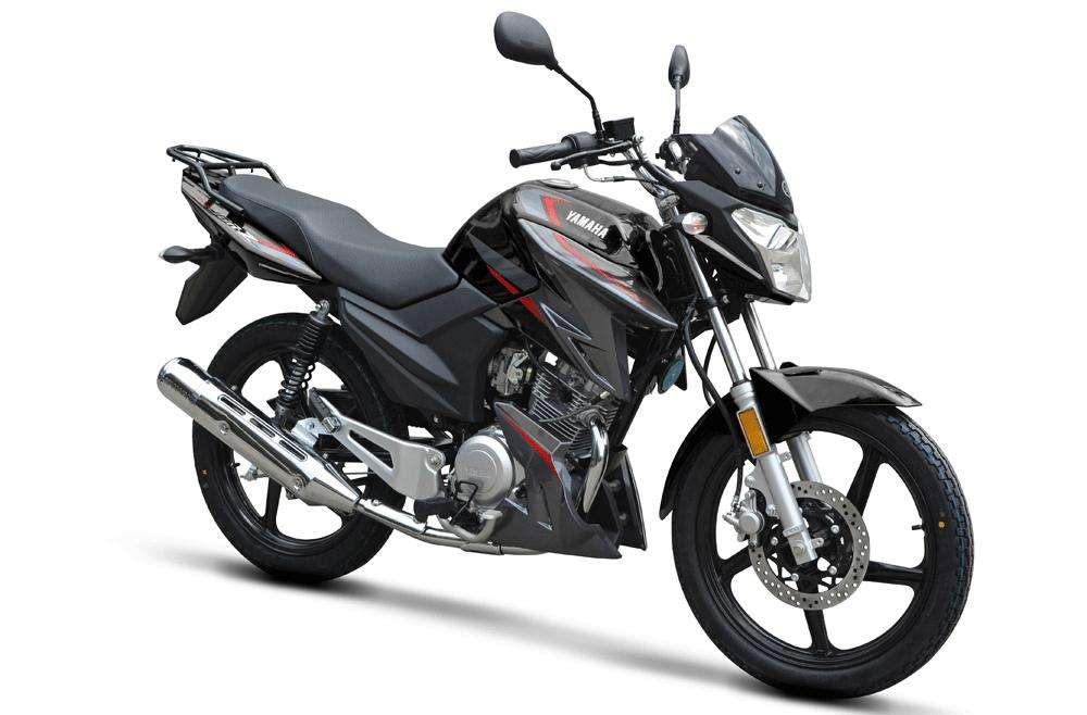VENDO MOTO <strong>yamaha</strong> YBR 125 2018