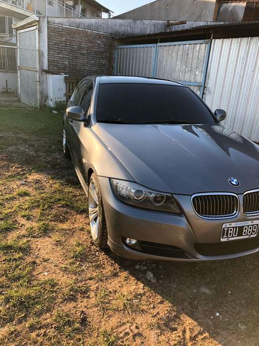 <strong>bmw</strong> Serie 3 2009 - 87000 km