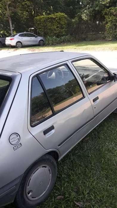 Peugeot 205 1996 - 15000 km