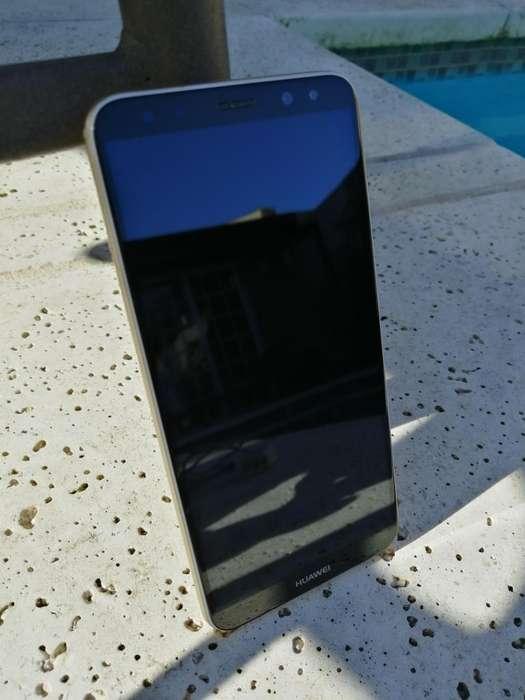 Huawei Mate 10 Lite 64gb Como Nuevo