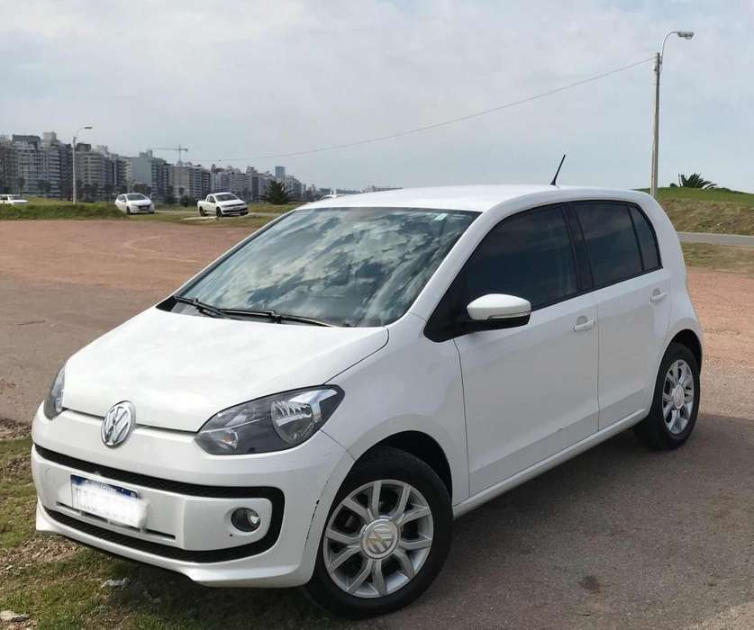 Volkswagen Up! 2016 - 51239 km