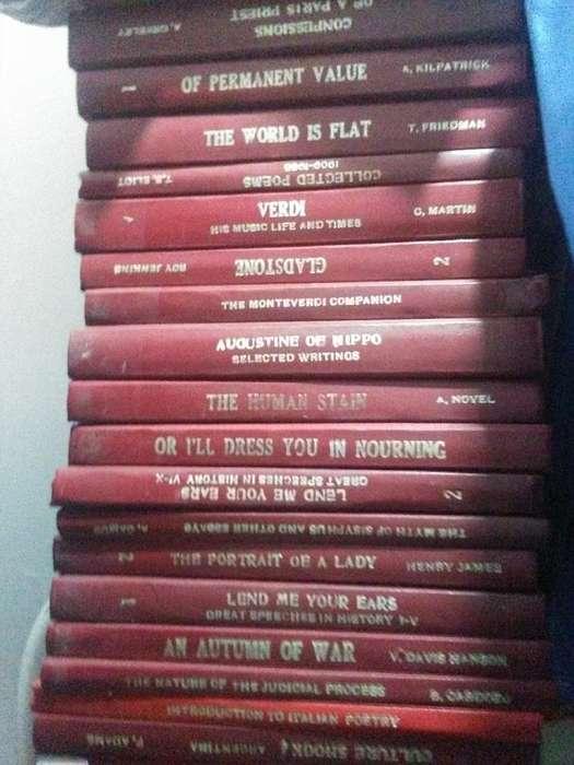 English Literature Books Remate