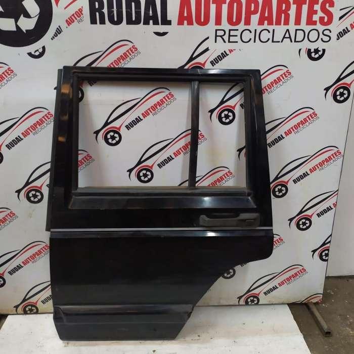 Puerta Trasera Izquierda <strong>jeep</strong> Cherokee 6175 Oblea:01756999