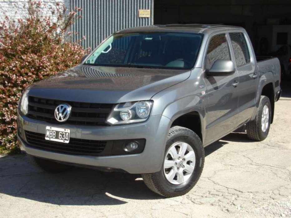 Volkswagen Amarok 2013 - 143000 km