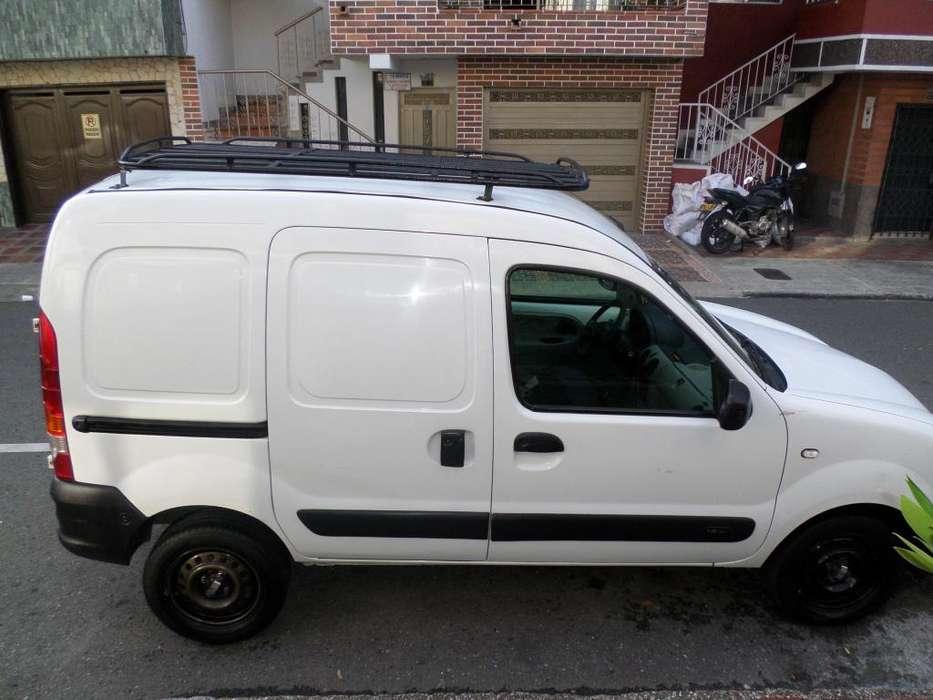 Renault Kangoo  2012 - 110000 km
