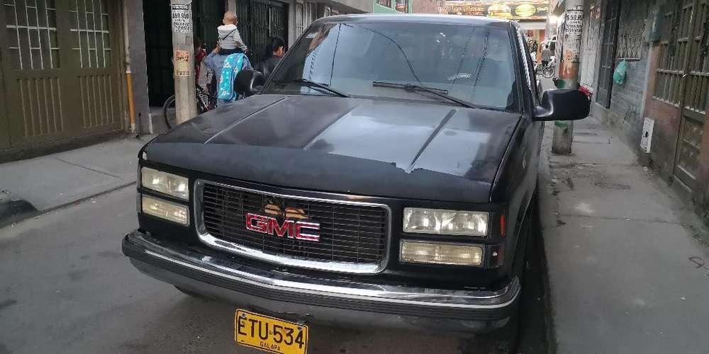 Chevrolet Silverado 1997 - 234000 km