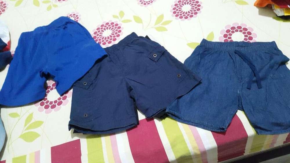 Lote de <strong>ropa</strong> de Ksa Talla 2 Años