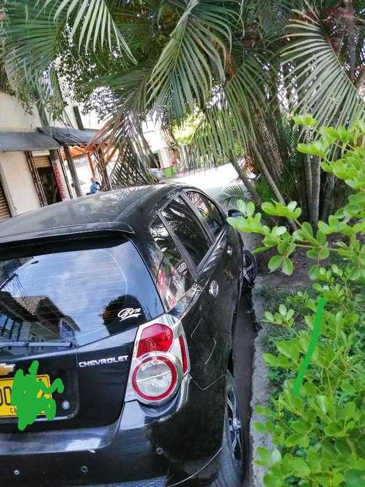 Chevrolet Aveo Emotion 2010 - 94 km