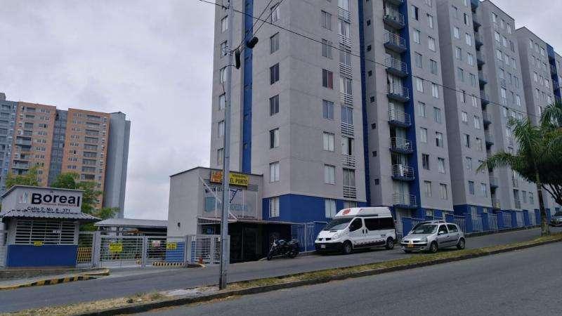 <strong>apartamento</strong> En Arriendo En Armenia Parque Residencial Boreal Cod. ABBIE-406656