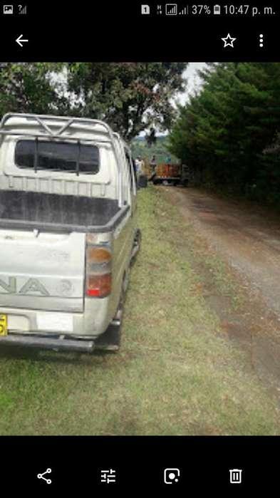 <strong>chana</strong> Star Truck 2007 - 250000 km