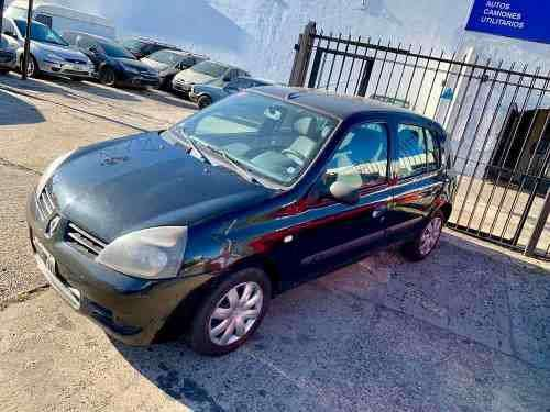 <strong>renault</strong> Clio  2008 - 95000 km