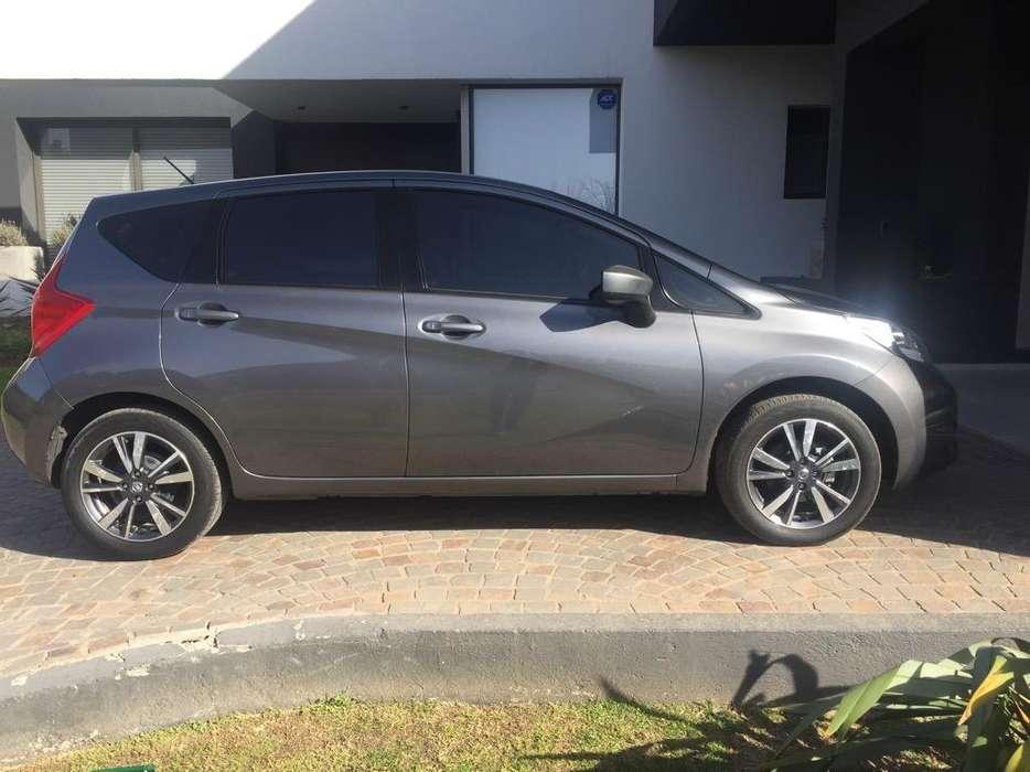 Nissan Note  2017 - 50000 km