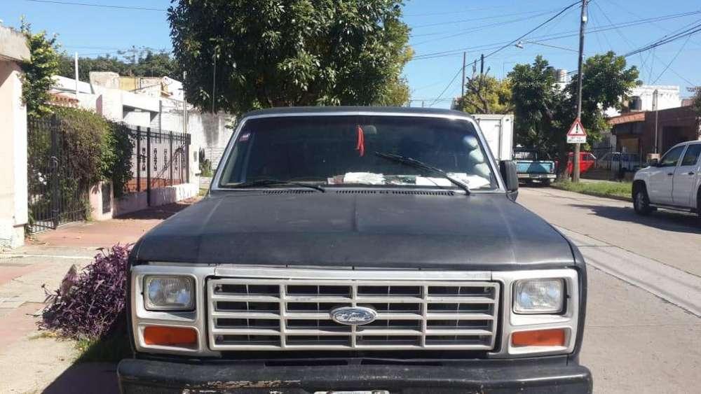 Ford F100 1983 Impecable - Vendo ó Permuto