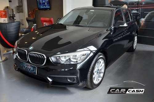 BMW Série 1 2017 - 26000 km