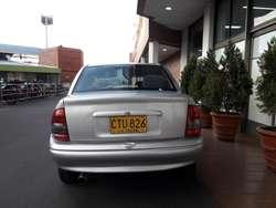 Chevrolet Corsa Sedan Financio