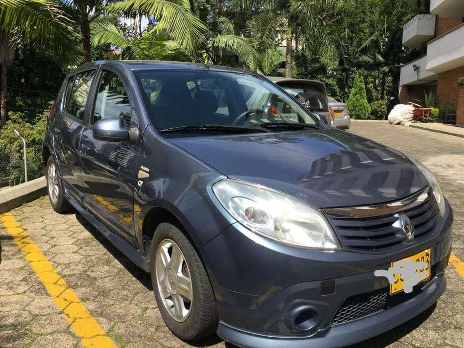Renault Sandero 2011 - 106000 km