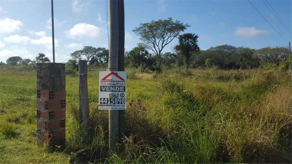 Zona Sur 100 - 600.000 - Terreno en Venta
