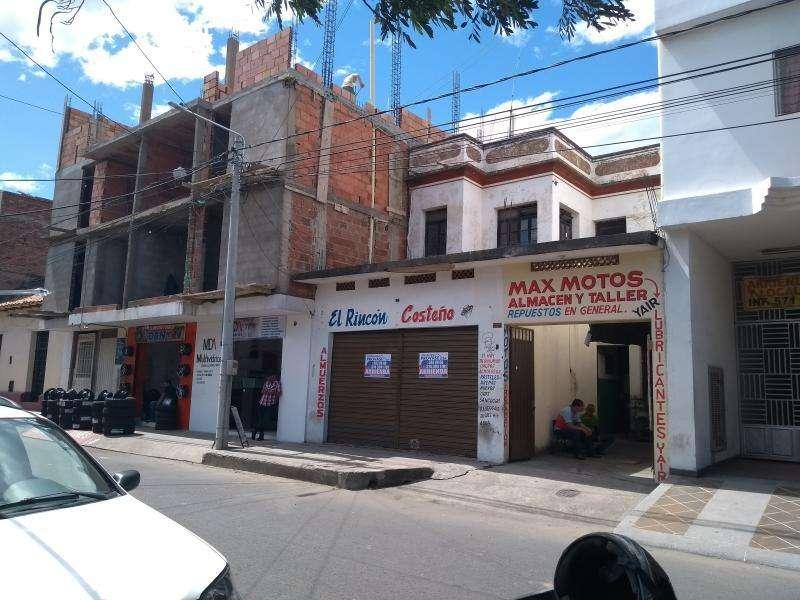 Casa-Local En Venta En Cúcuta El Llano Cod. VBPRV-100932