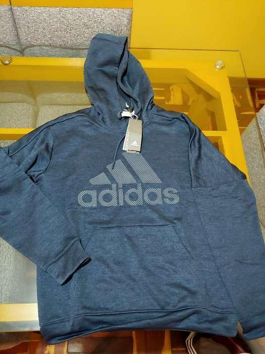 Polera Adidas Nueva