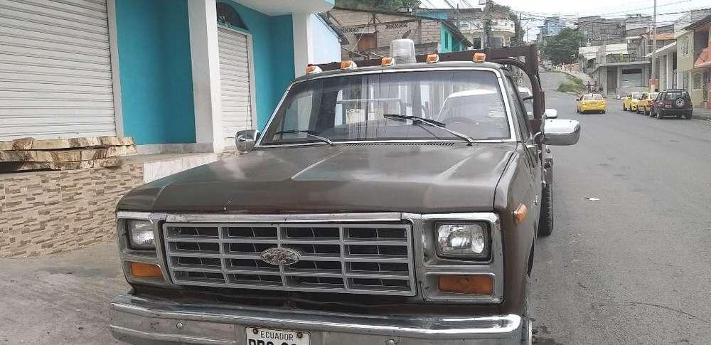 Vendo Lindo Ford Maquina Reparadq