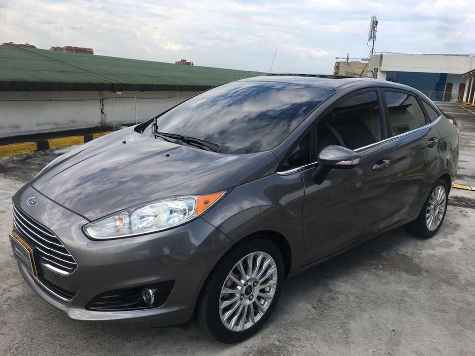 <strong>ford</strong> Fiesta  2014 - 36000 km