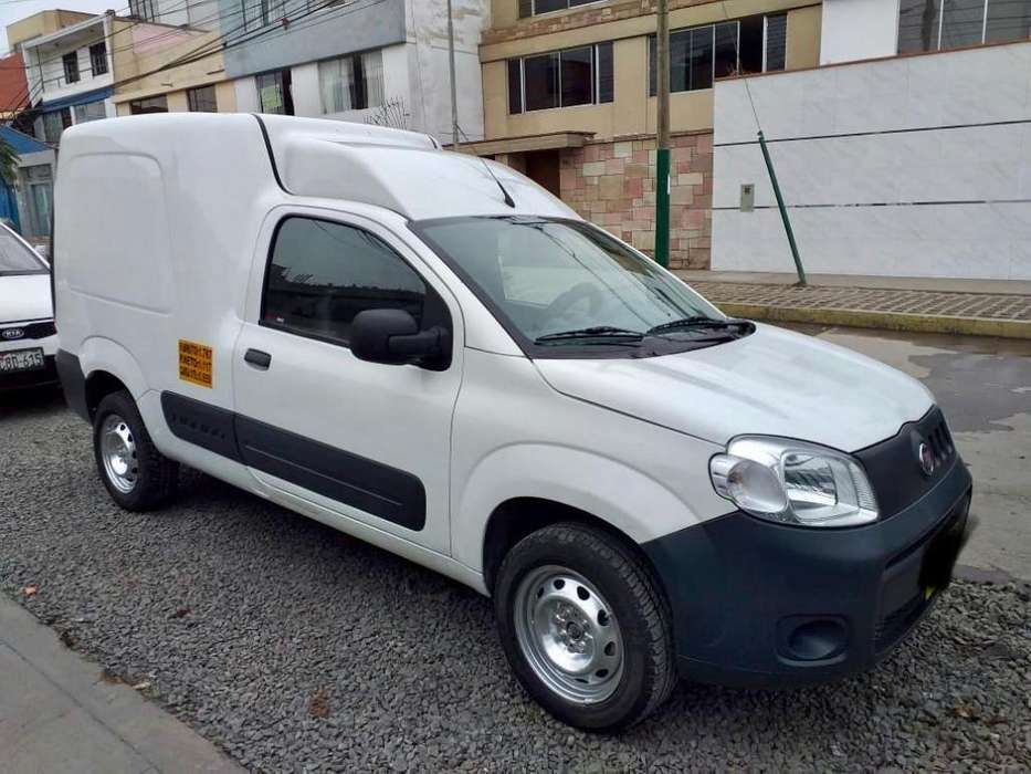 <strong>fiat</strong> Fiorino 2016 - 48000 km