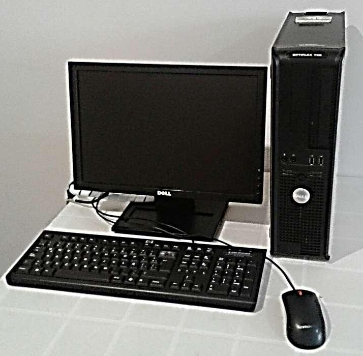 Oferta PC marca DELL