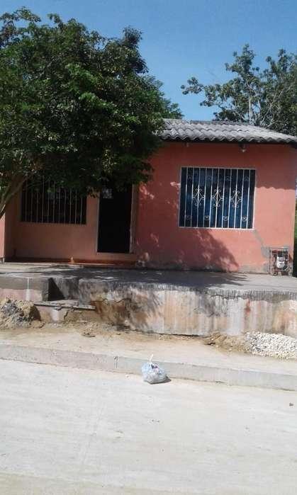 Vendo Casa en Sabanalarga - Atlantico