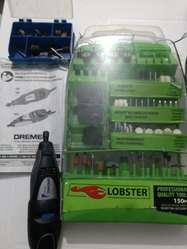 En Venta Mototool Dremel 3000 con caja de accesorios, Usado, en Perfecto Estado