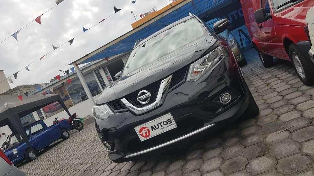 Nissan X-Trail 2017 - 56000 km