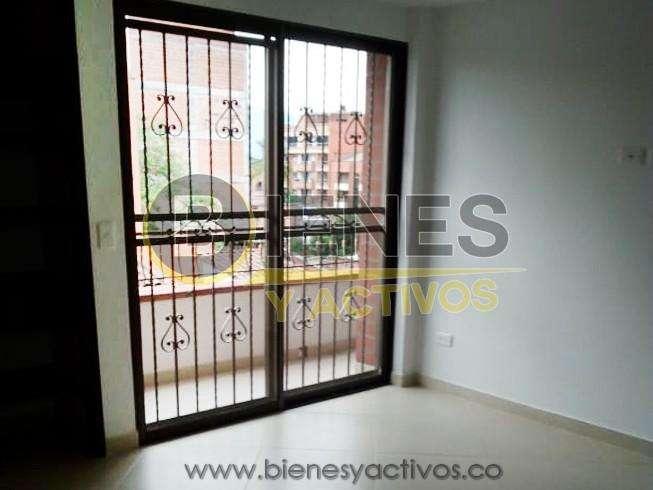 Arriendo de Apartamento en Envigado - wasi_1252995