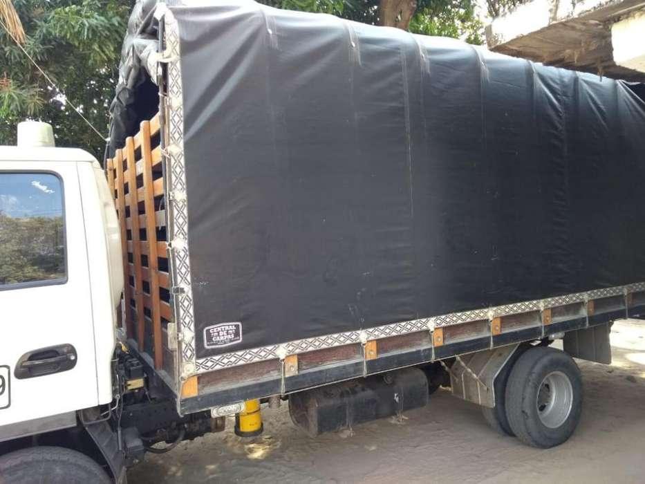 Venta Camion Jac