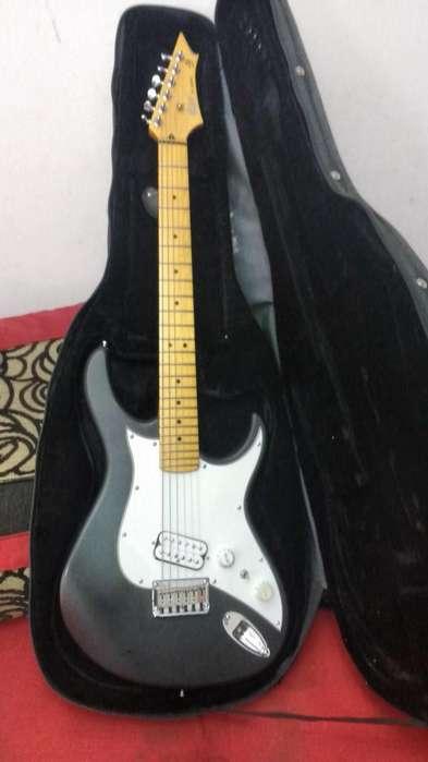 Guitarra Cort one Garage