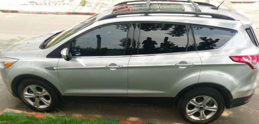 Ford Escape 2014 - 56400 km