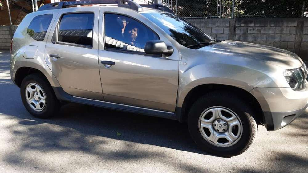 Renault Duster 2019 - 24500 km