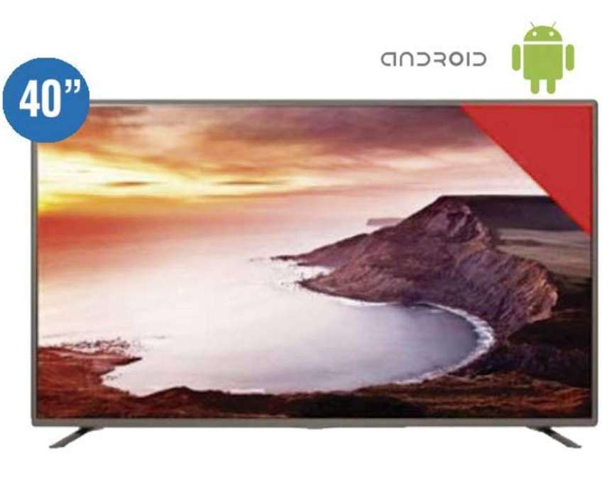 Tv Smart Innova Android de 40 Nuevos