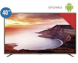 Tv Smart Innova Android de 40 Nuevos