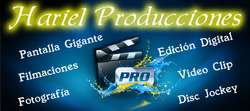 Foto Video Pantalla DJ