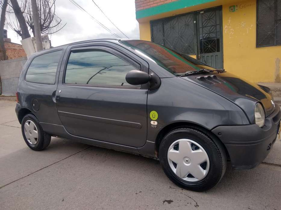 <strong>renault</strong> Twingo 2008 - 89000 km