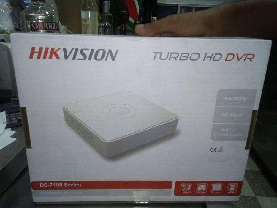 DVR HIKVISION