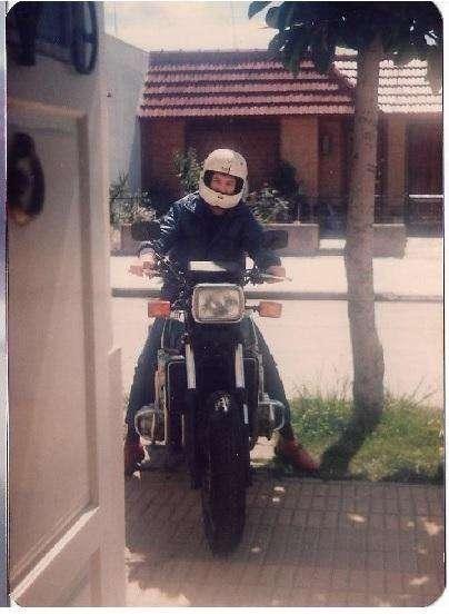 kawasaki moto