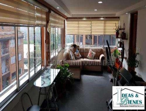 Apartamento <strong>duplex</strong> En Venta Envigado Sector Otra Parte: Código 856079