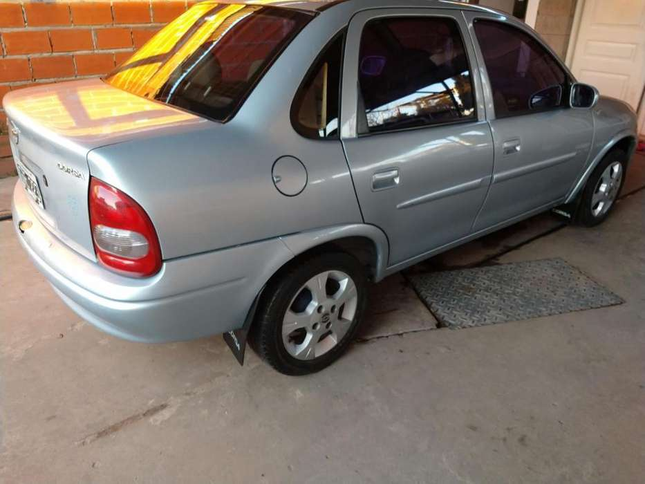 <strong>chevrolet</strong> Corsa Classic 2007 - 151725 km