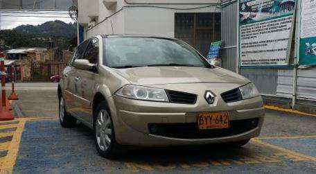 Renault Megane II 2007 - 90000 km