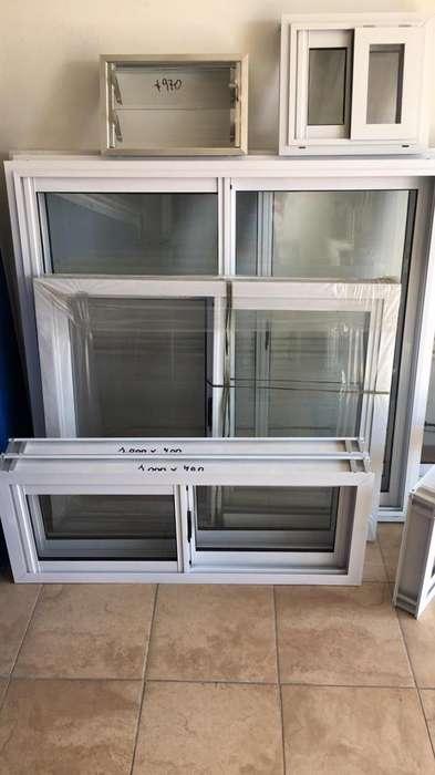 <strong>ventana</strong>s de Aluminio
