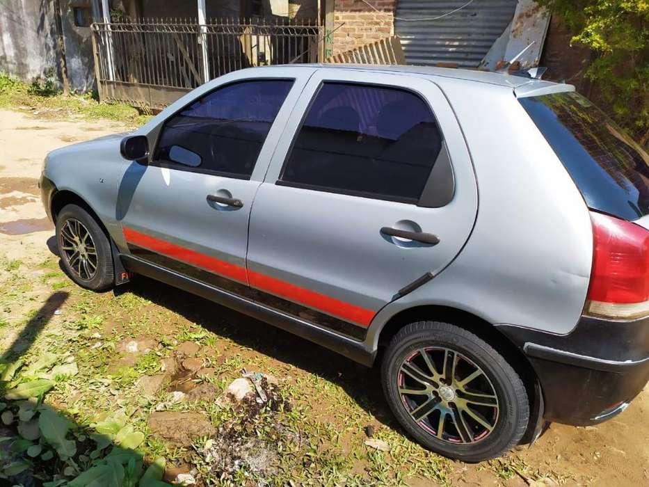 Fiat Palio 2007 - 97 km
