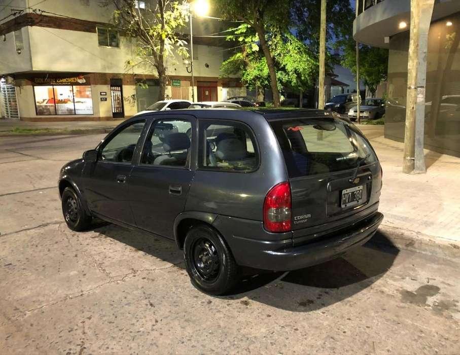 Chevrolet Corsa 2009 - 158000 km