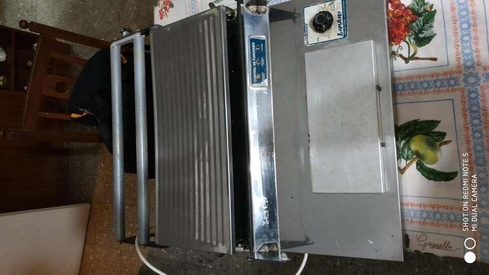 Termosealladora Lipari 350