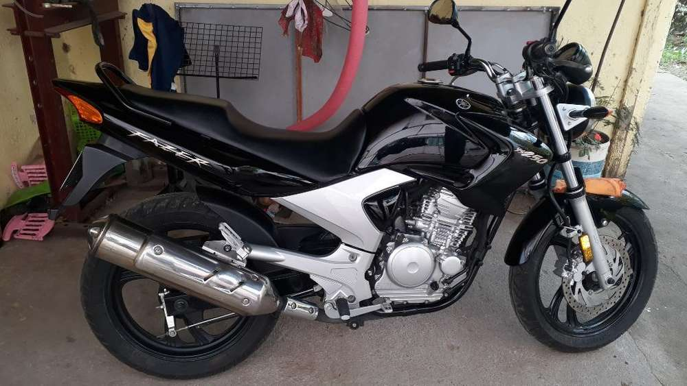 <strong>yamaha</strong> Ys250 Impecable